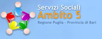 Logo Ambito Sociale 5